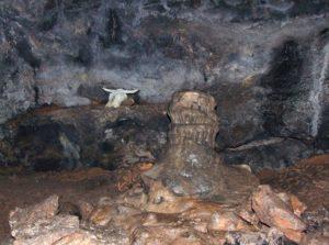 Кошкулакская пещера